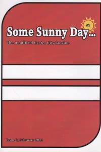 Some sunny day... 3